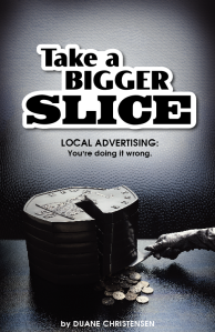 Local Advertising Marketing Book