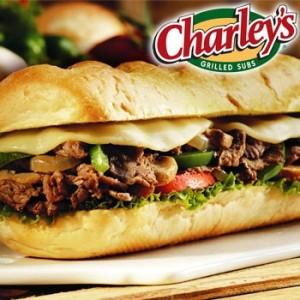 Charleys sub