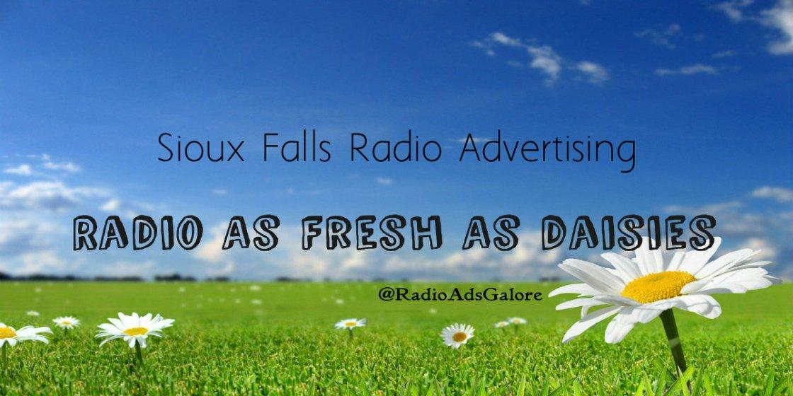 radio sales marketing