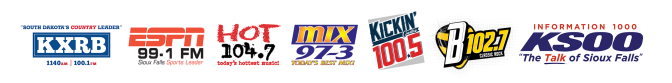 Radio stations in sioux falls