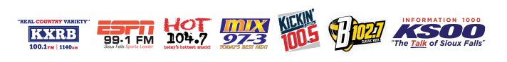 Sioux Falls radio stations