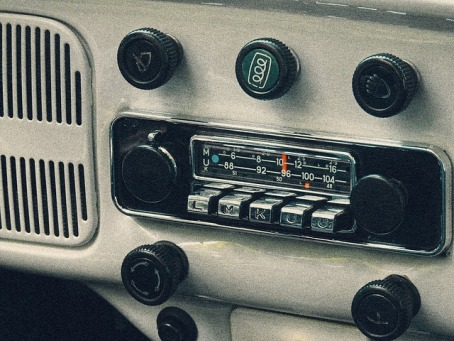 Examples of Radio Commercials