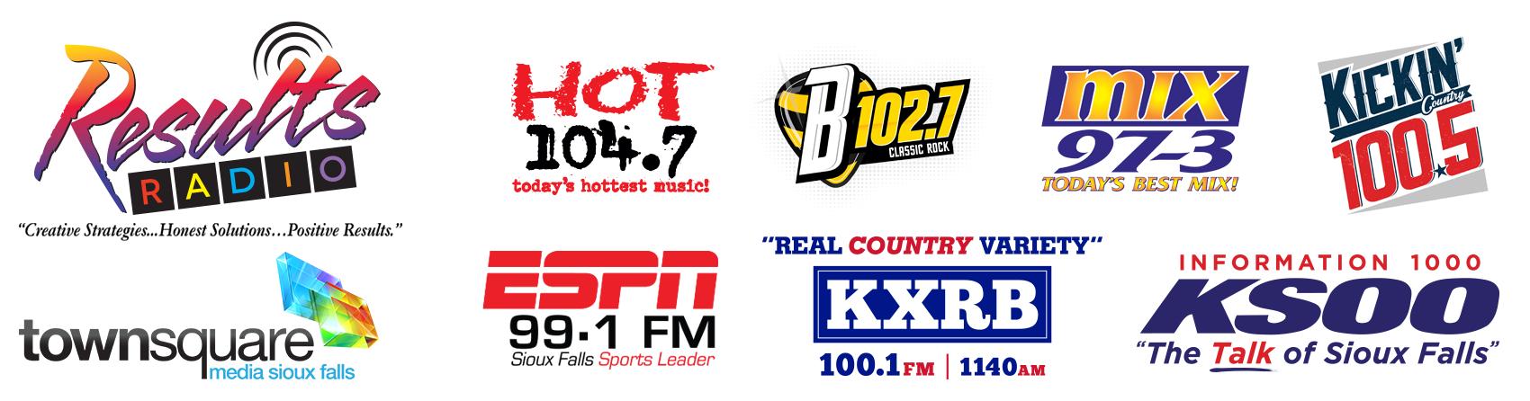 Radio Advertising Sioux Falls
